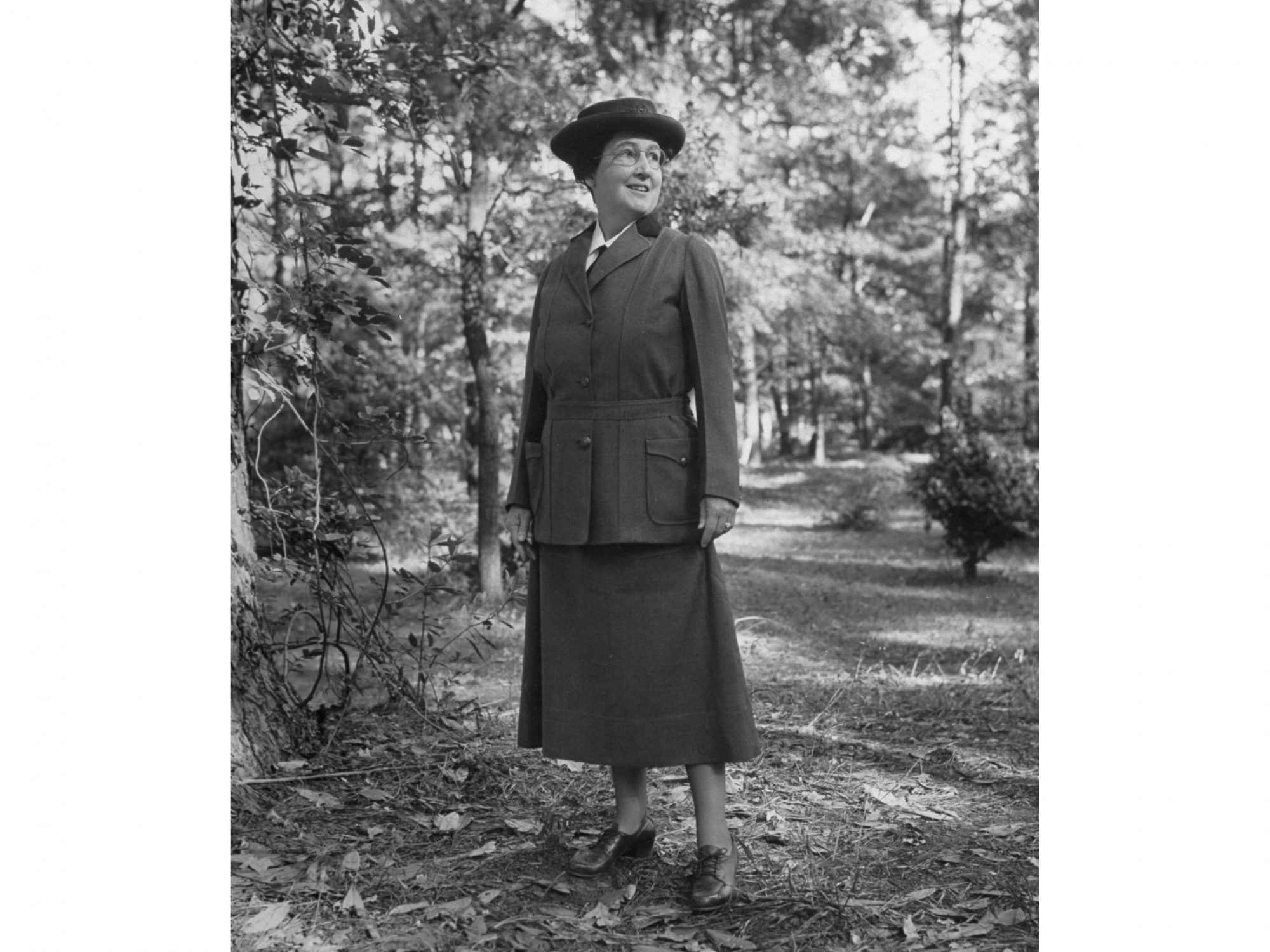 Juliette Gordon Low Founder of the Girl Scouts