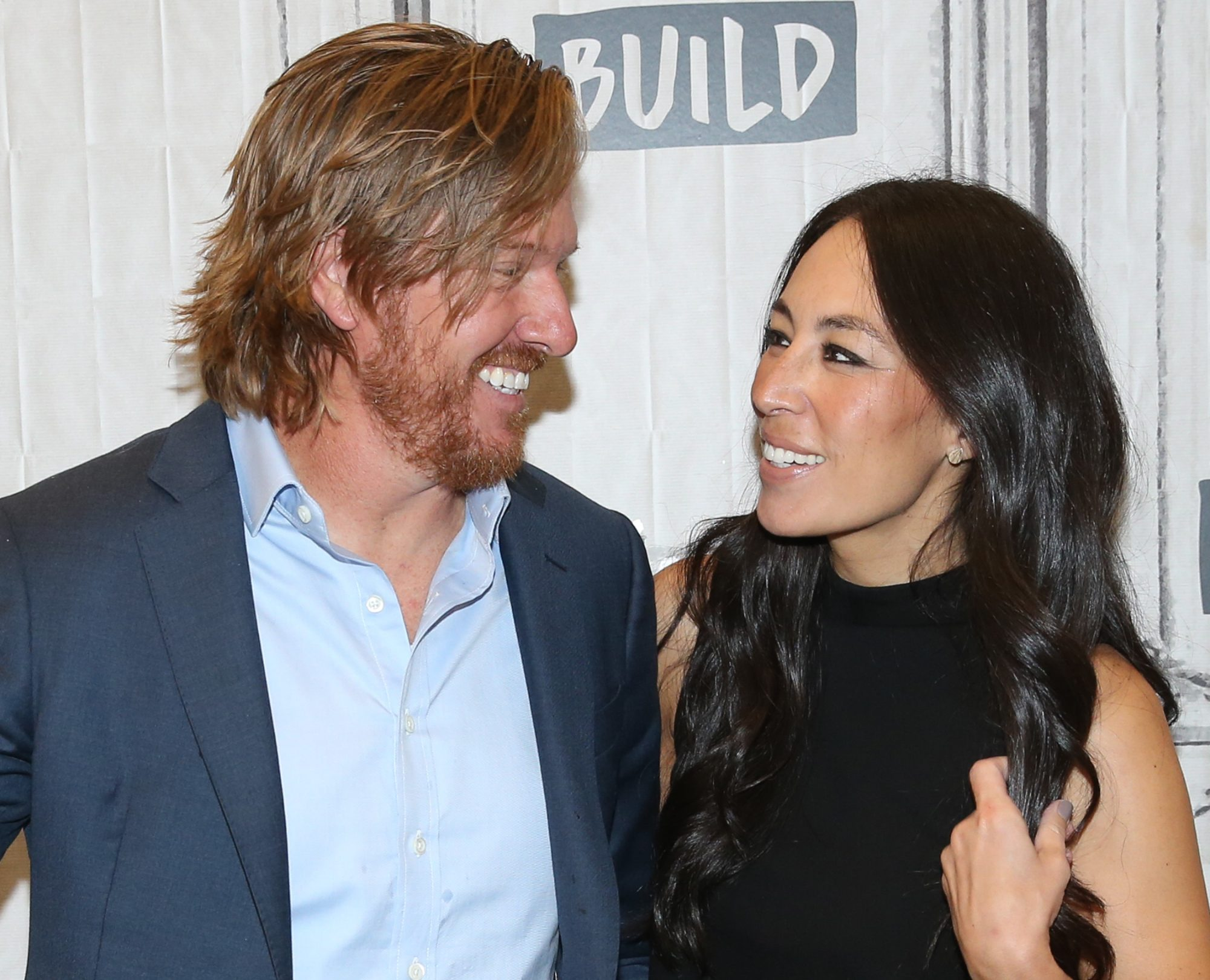 Chip Gaines Says There's 'No Such Thing as a  Perfect Marriage ' in Valentine's Message to Joanna