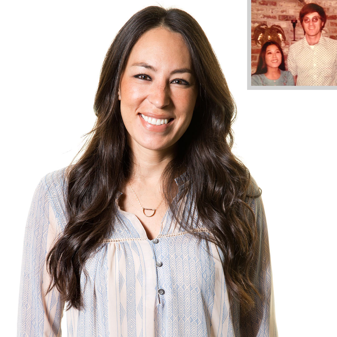 Joanna Gaines Shares Her Parents' Sweet Love Story on Their 45th Anniversary: 'All the Odds Were Against Them, But They Fought Through'