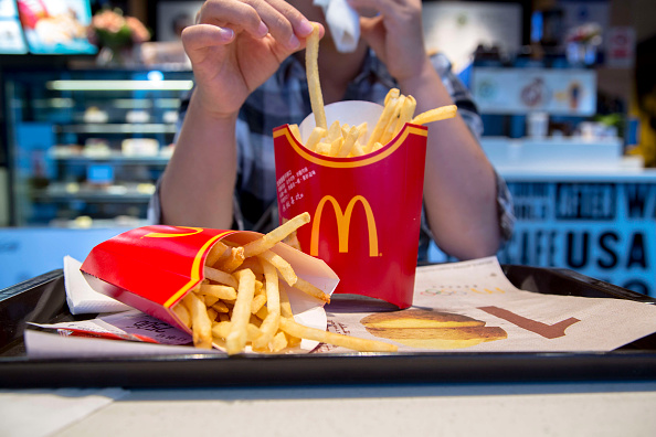 According to Research, a Chemical in McDonald's Fries Might be able to Cure This Condition