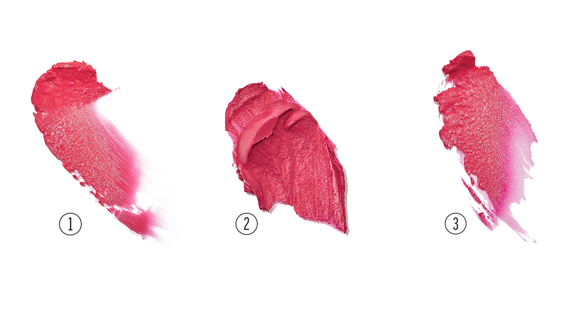 Medium Skin Tone Pink Lipstick Shades