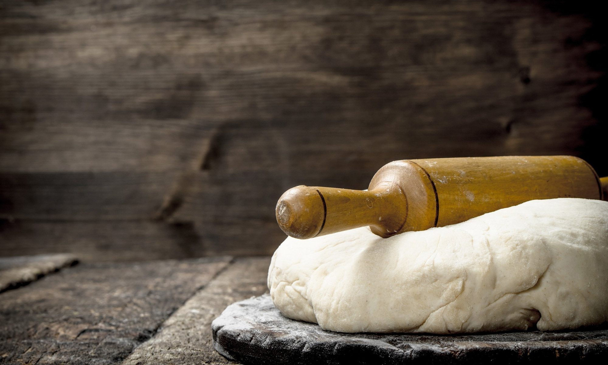 pizza dough rolling pin