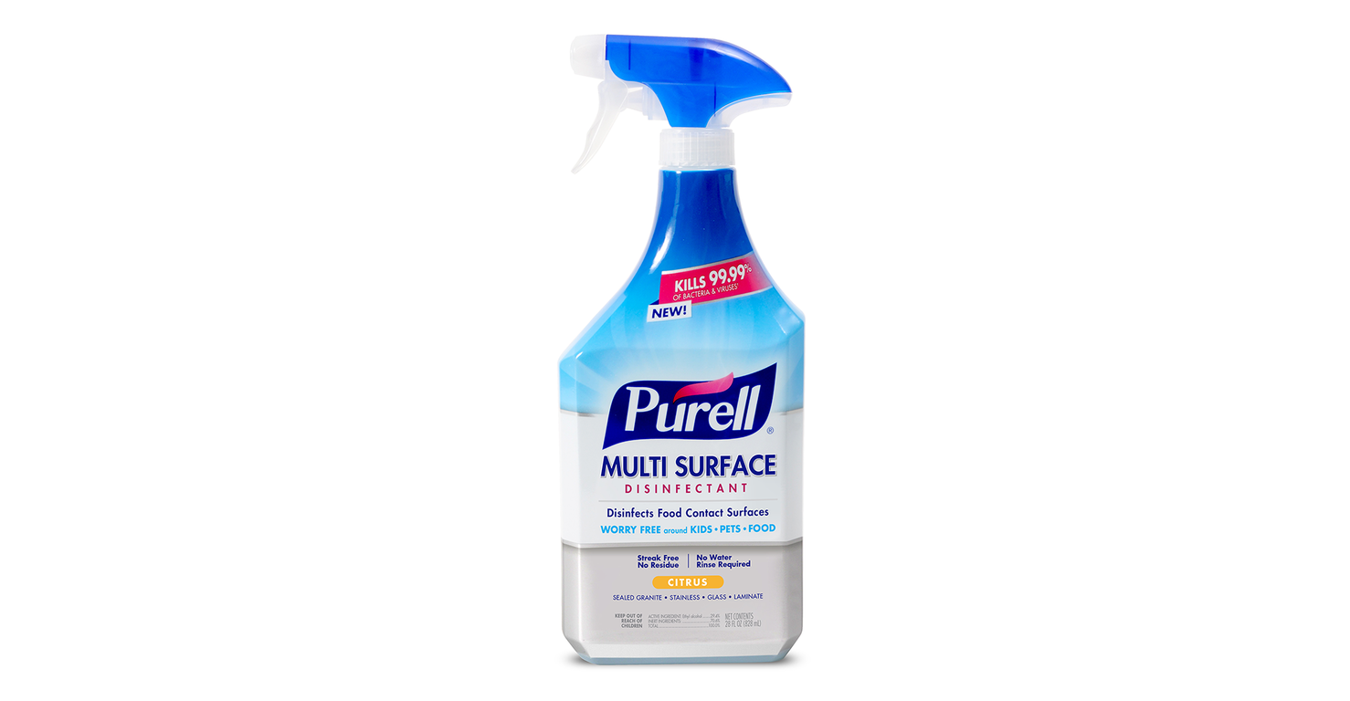 Purell All-Purpose Cleaner