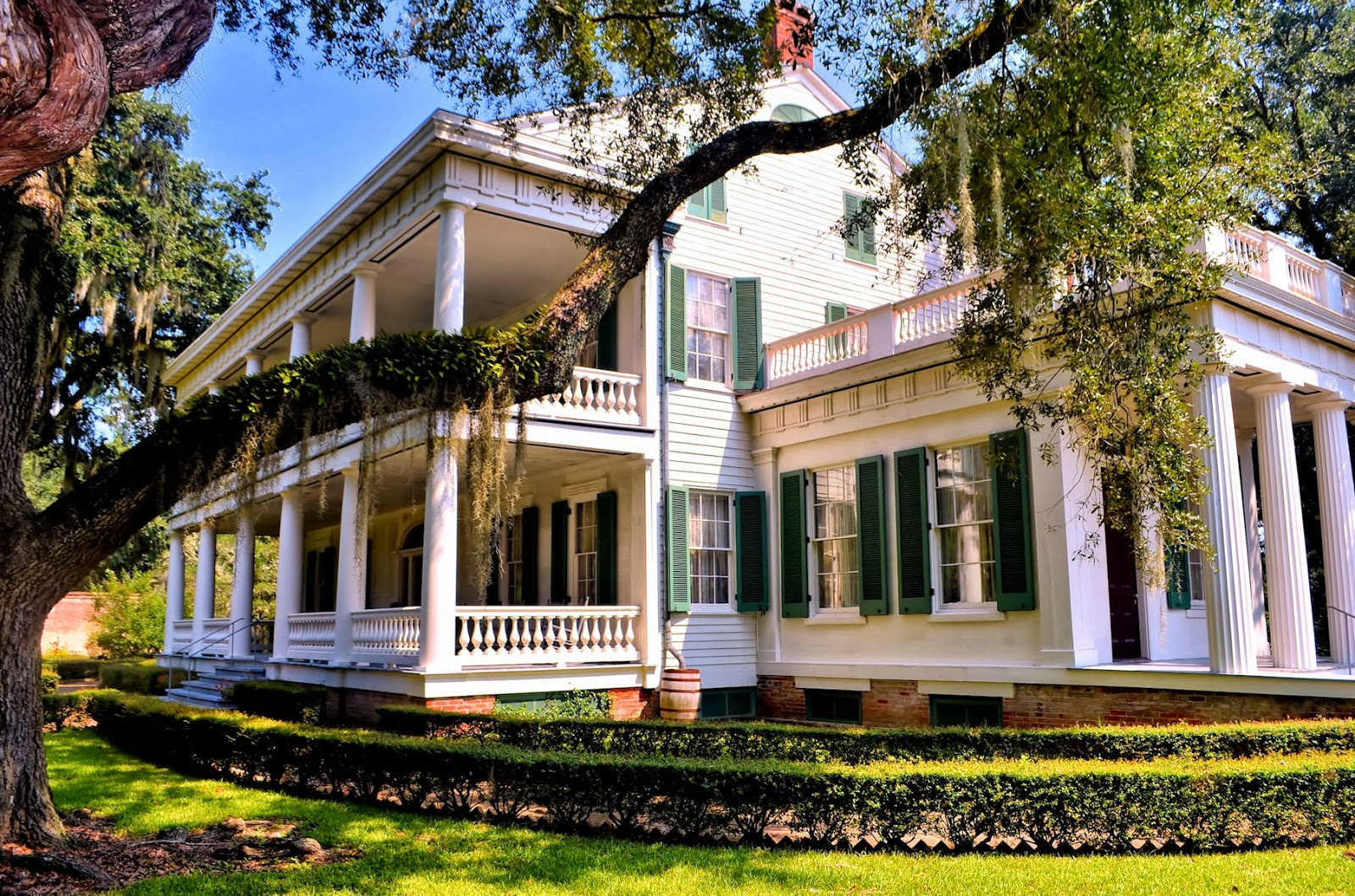 5 Things You Don't Know About St. Francisville, Louisiana - Southern on getting ready for 2016, house plans for 2016, new plans for 2015,