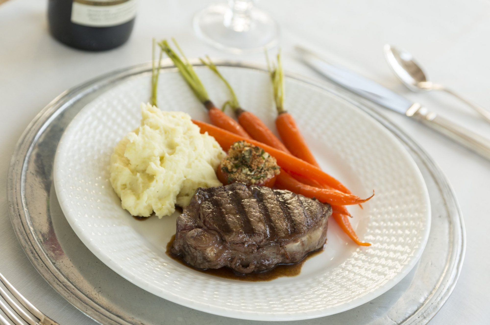 The Difference Between 6 Common Types of Steak