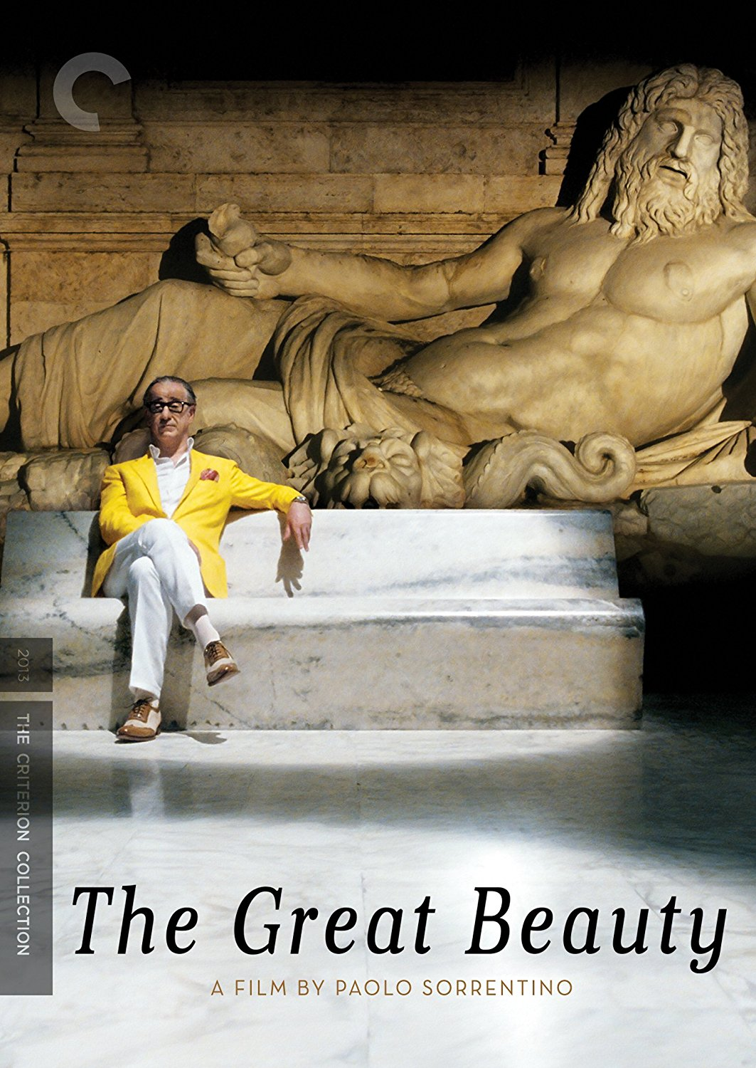 The Great Beauty (2013)