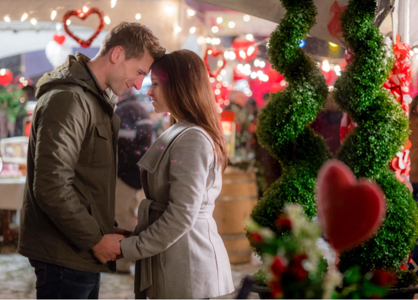 Everything We're Excited About Hallmark Channel in 2018