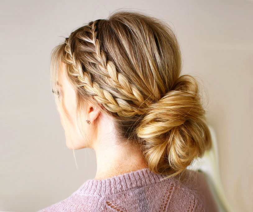 Beautiful Prom Hairstyles That\'ll Steal the Night - Southern Living