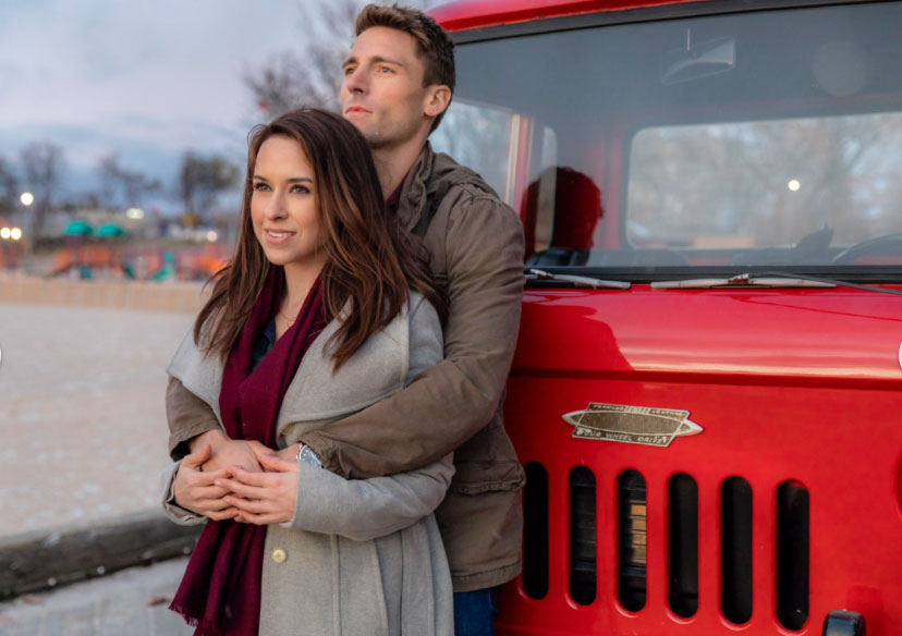 Everything You Need to Know About Hallmark Channel in 2018 - Southern Living