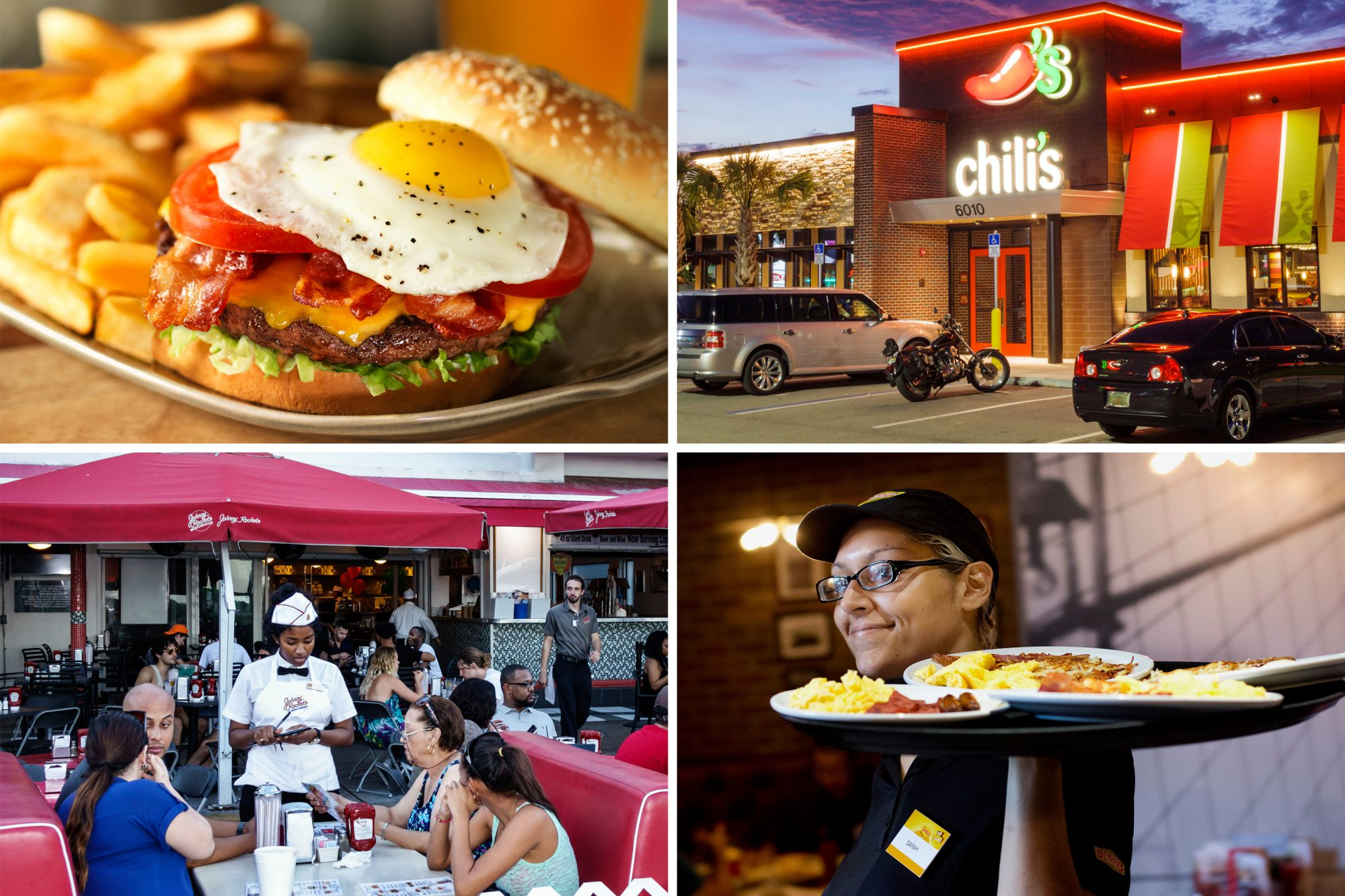 This Is the Best Restaurant Chain in America