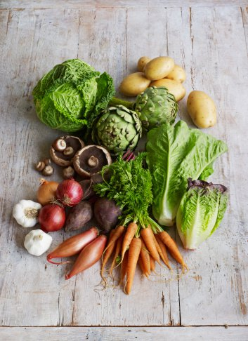 11 Superfoods That Work Better Together