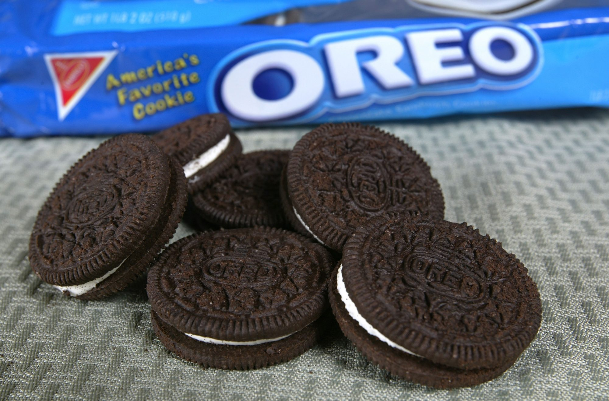 March 6 is National Oreo Day.
