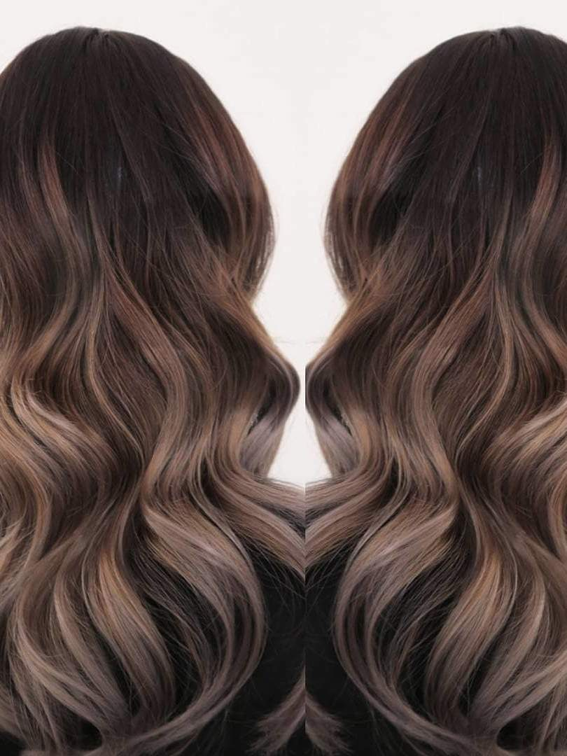 These 3 Hair Color Trends Are About to Be Huge for Brunettes 271dda54bb74292e99f03bd491de9a7d