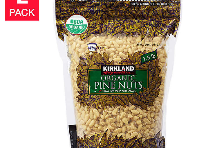 Why You Should Only Buy Nuts at Costco Costco%20Pine%20Nuts