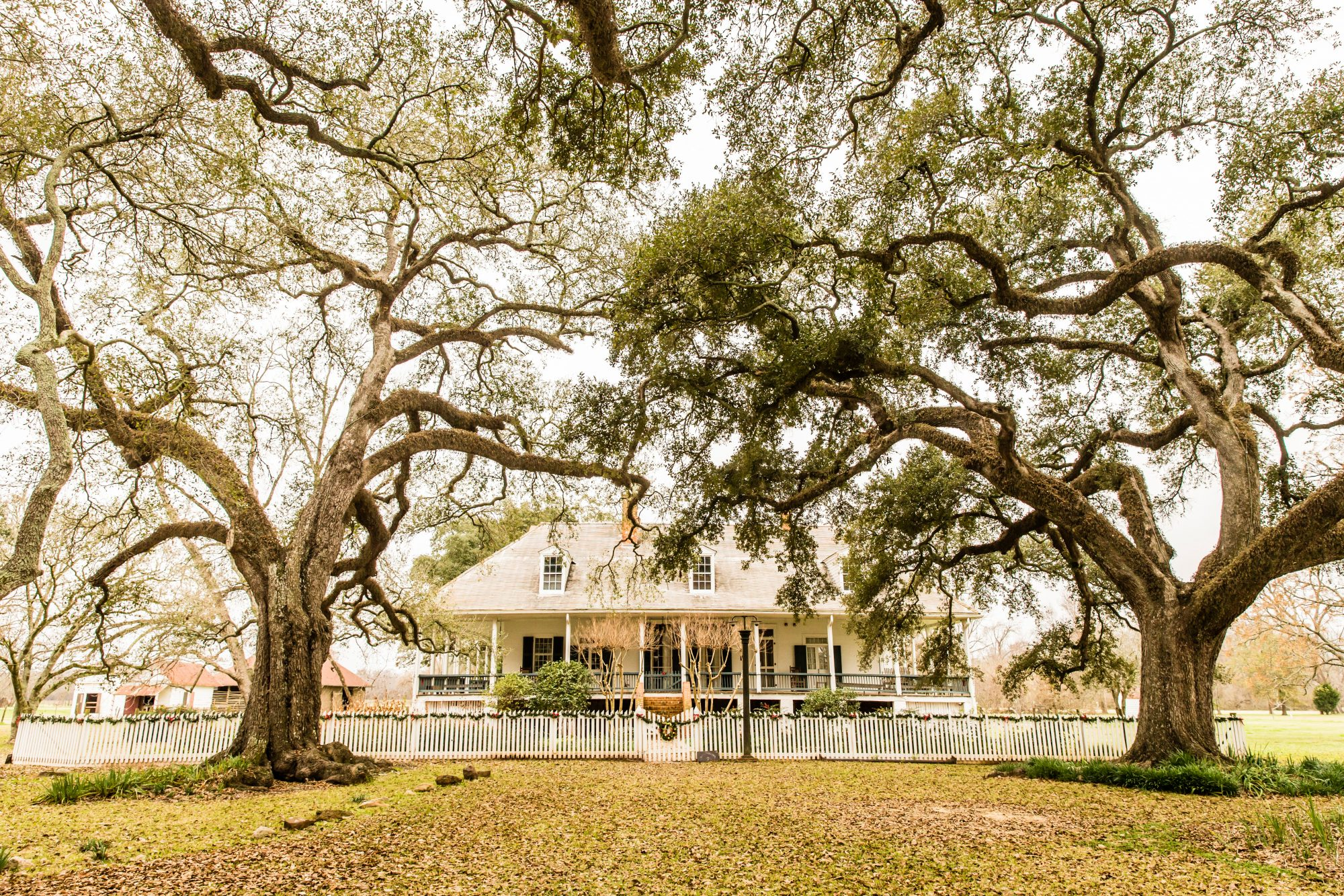 Louisiana: Natchitoches