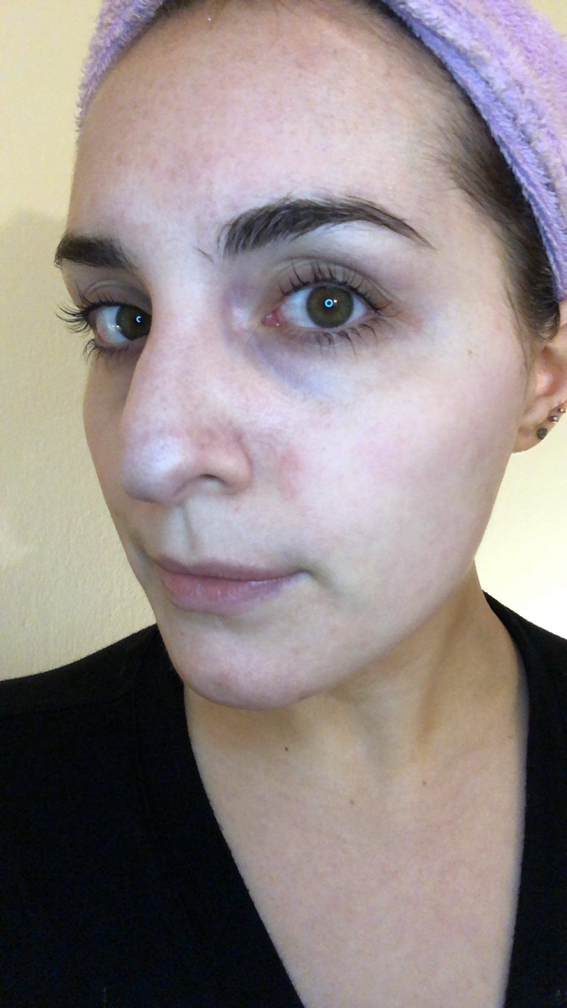 I Tried a Lash Tint and Lift—and It Gave Me The Lashes of My Dreams Unknown-8
