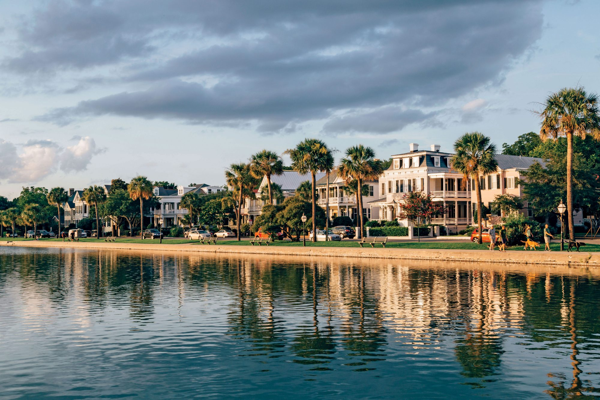 18. Charleston, South Carolina
