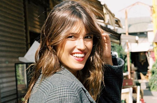 French Girl Haircut Trending Now