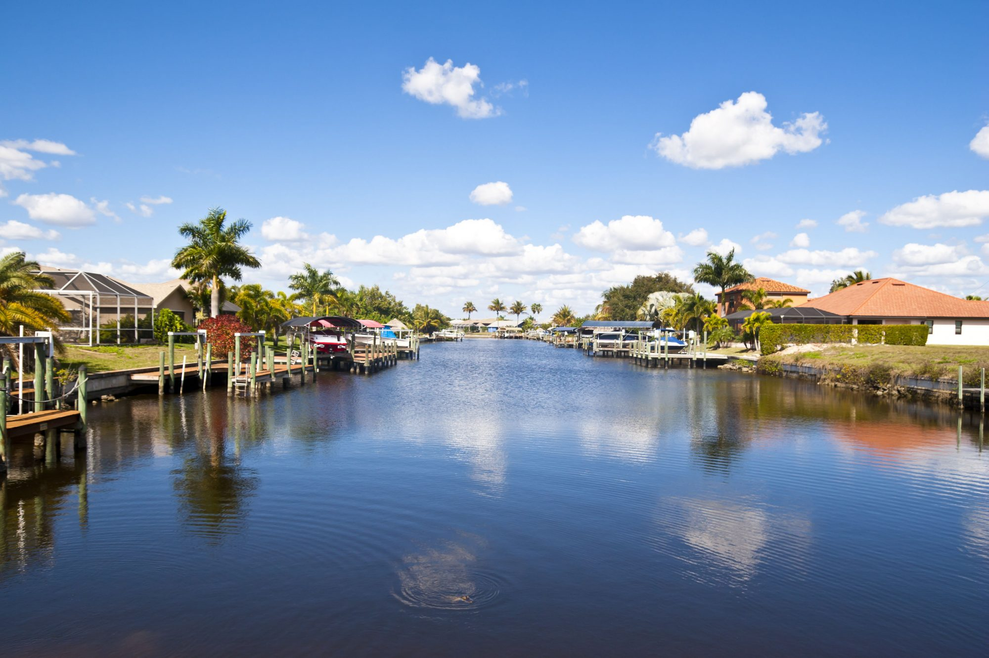 Fastest Growing City 2018 Cape Coral