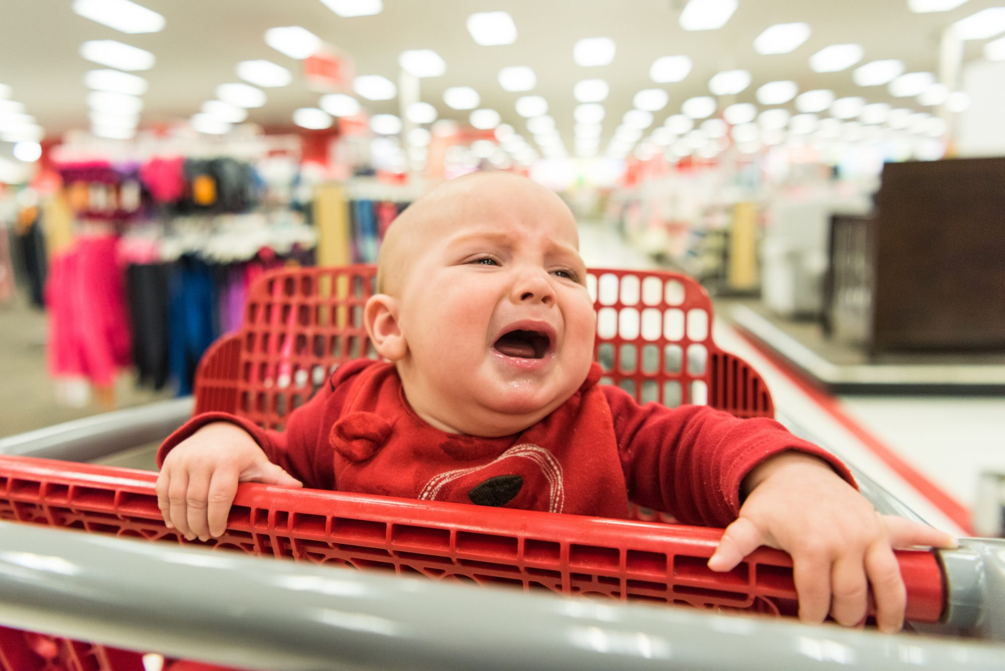 Southern Living Crying Baby Target