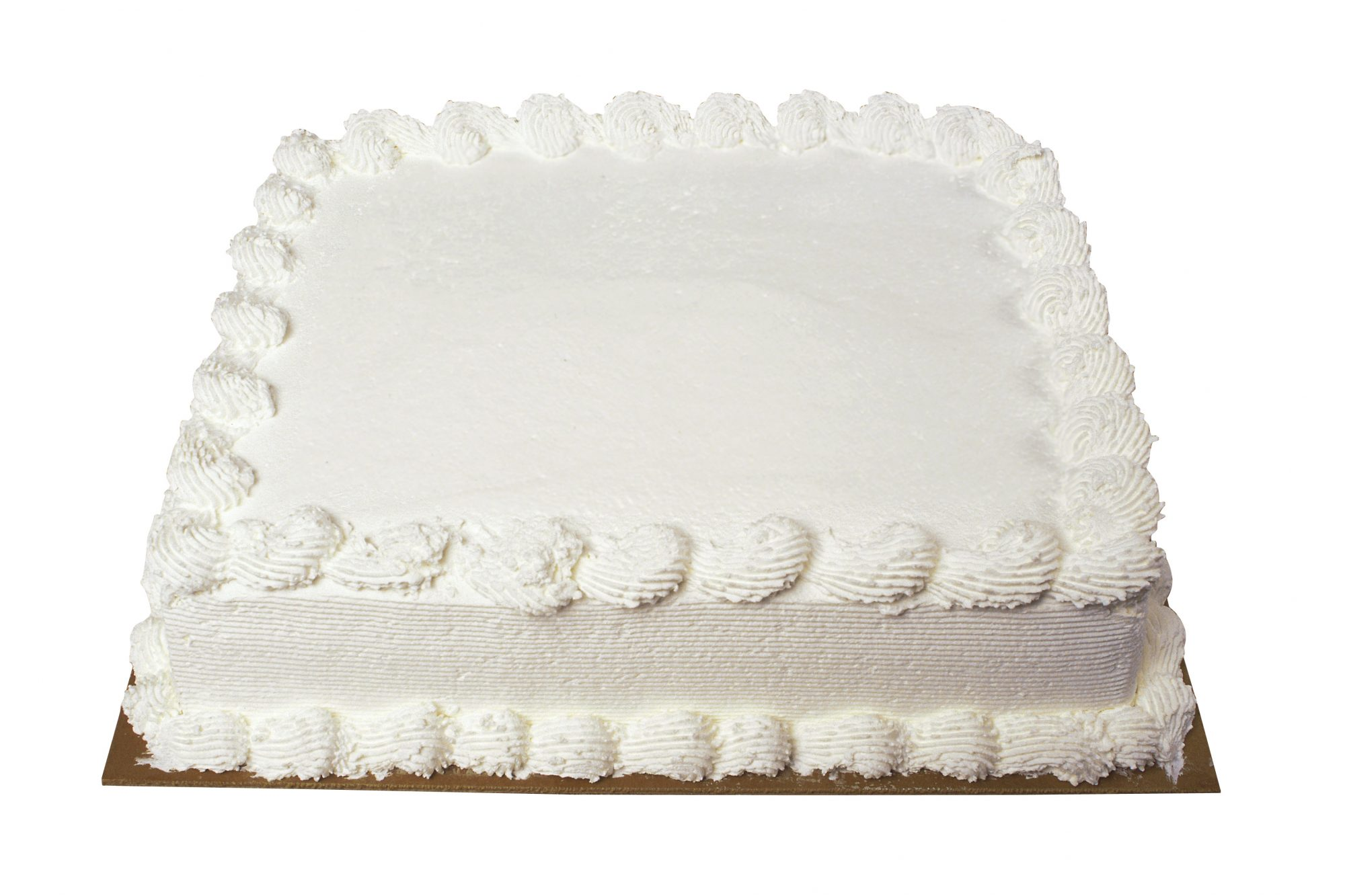 Why I Said 'Yes' to the Grocery Store Sheet Cake for My Wedding