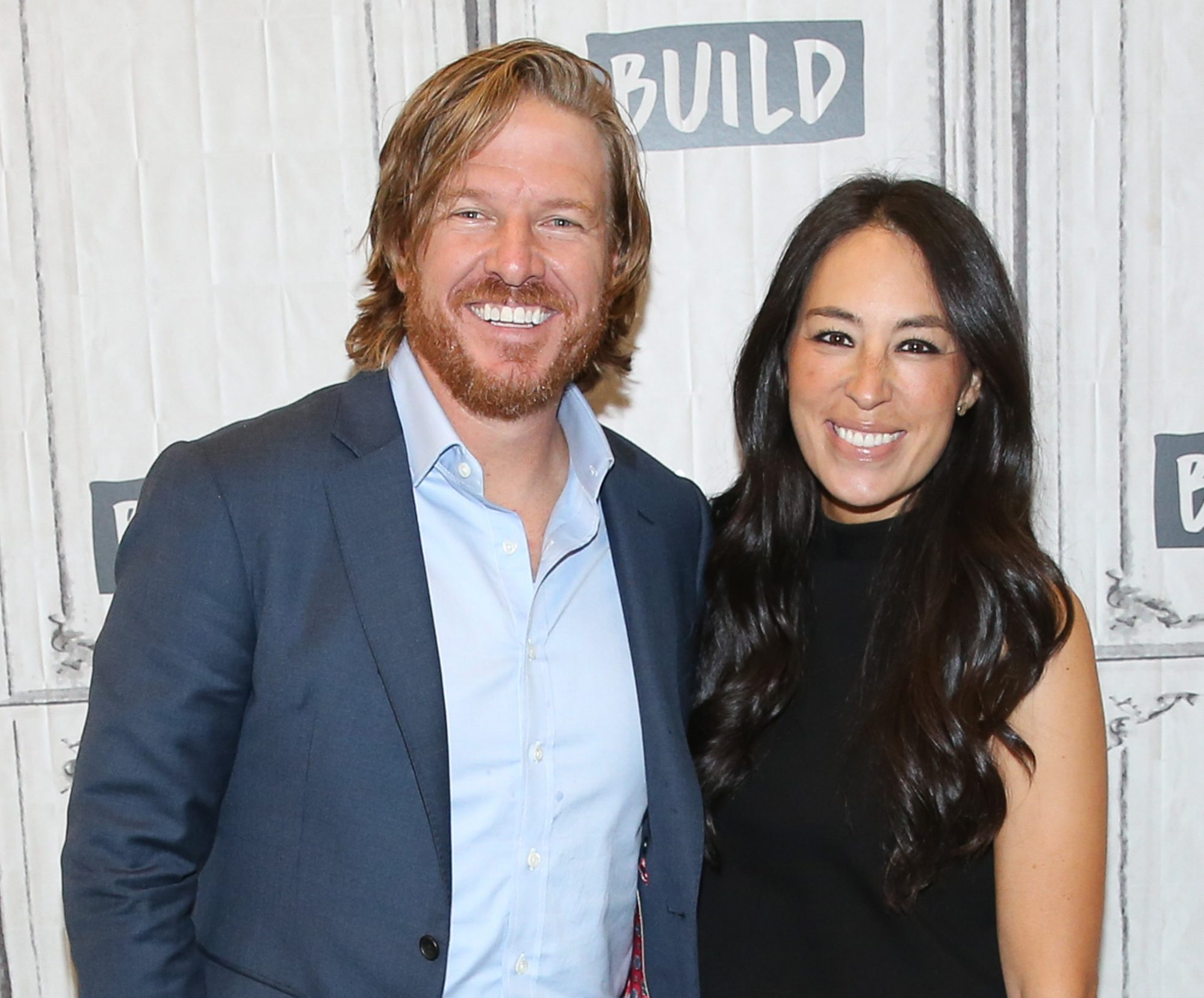 Southern Living Chip Gaines Gender Reveal