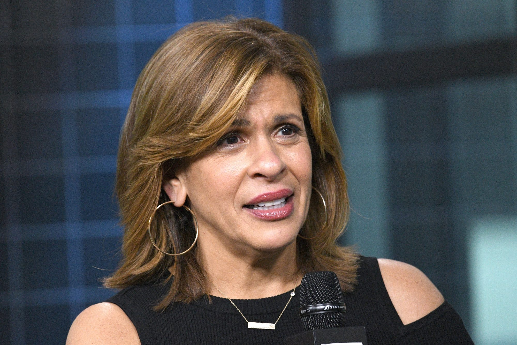 Hoda Kotb Adoption Surprise