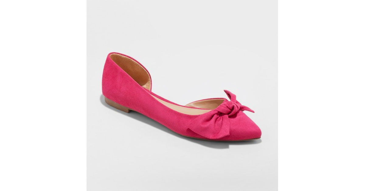 bec1891e45fc Comfy and Stylish Shoes for Easter Sunday