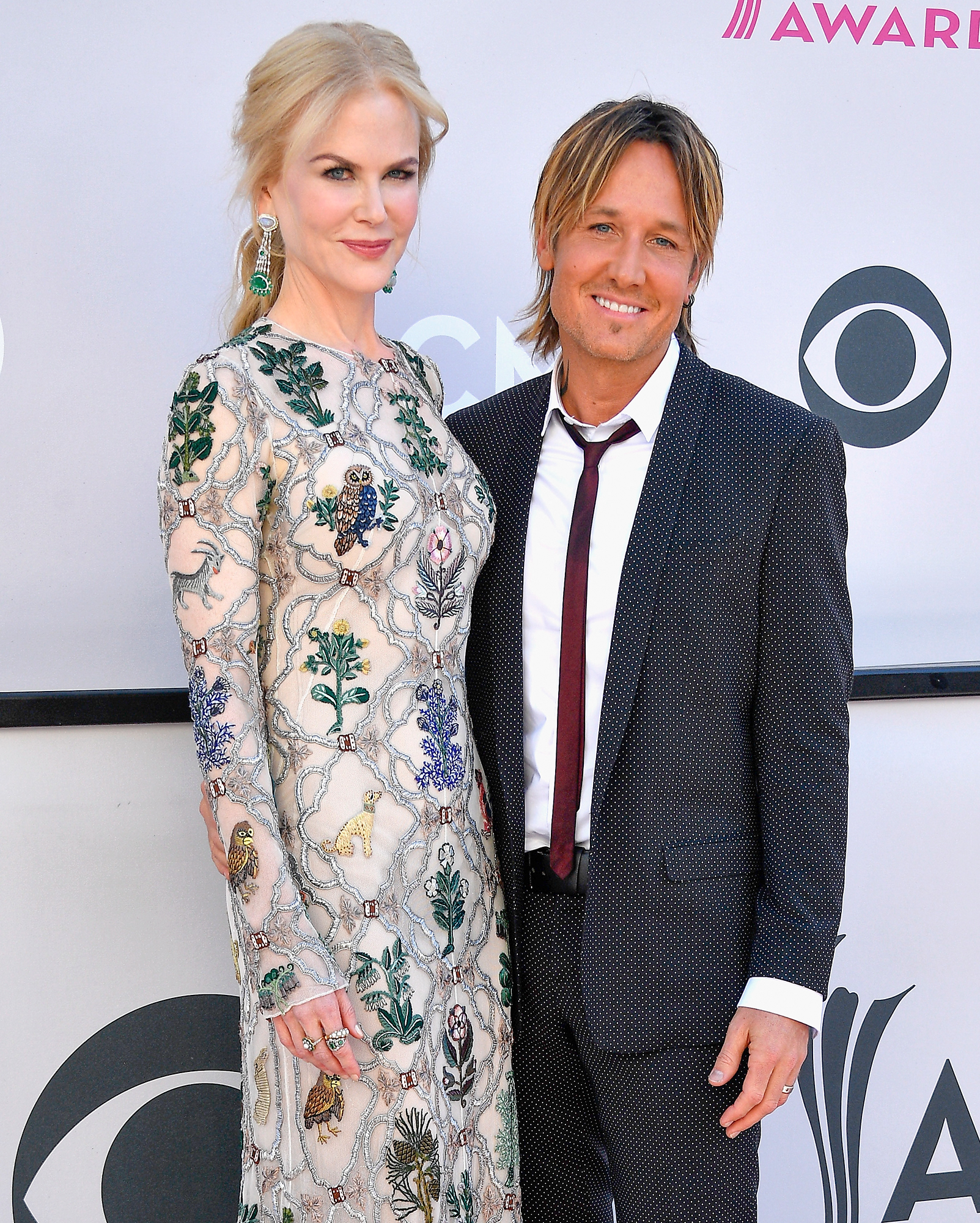 Nicole Kidman 'Started to Cry' When She Learned Keith Urban's 'The Fighter' Is About Her: It's a 'Beautiful' Gift