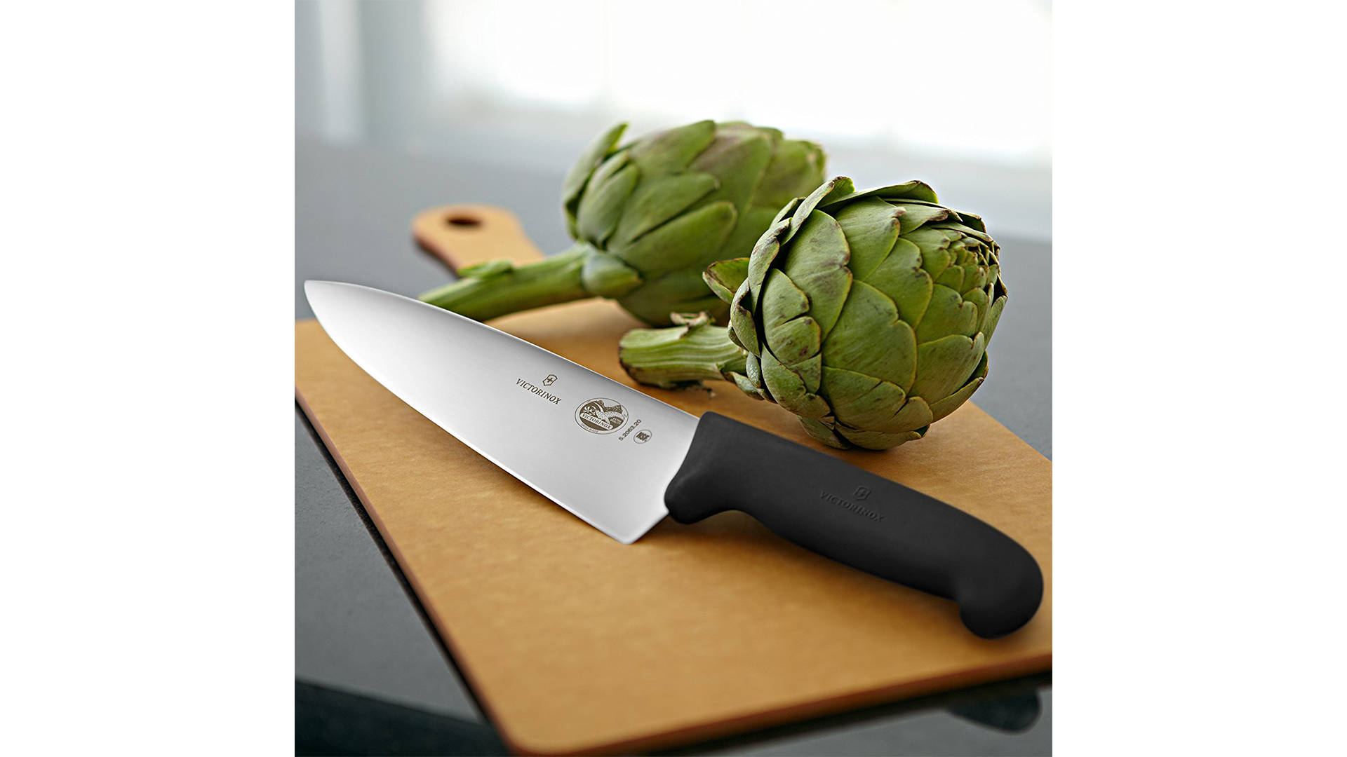 This Is the $44 Kitchen Knife With 5,000 Amazon Reviews