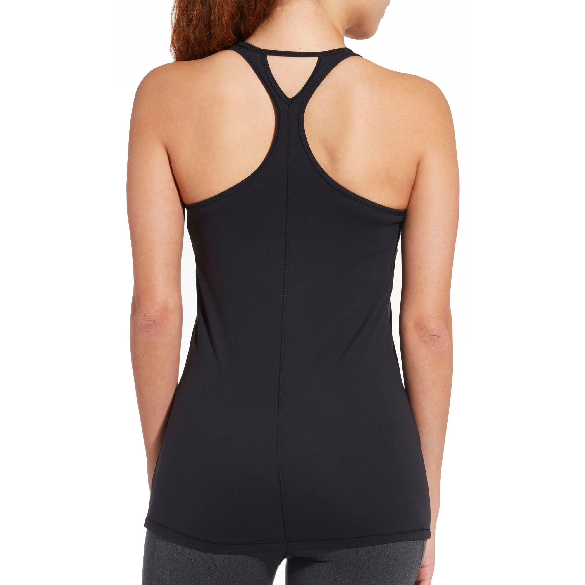 Move Fitted Tank Top