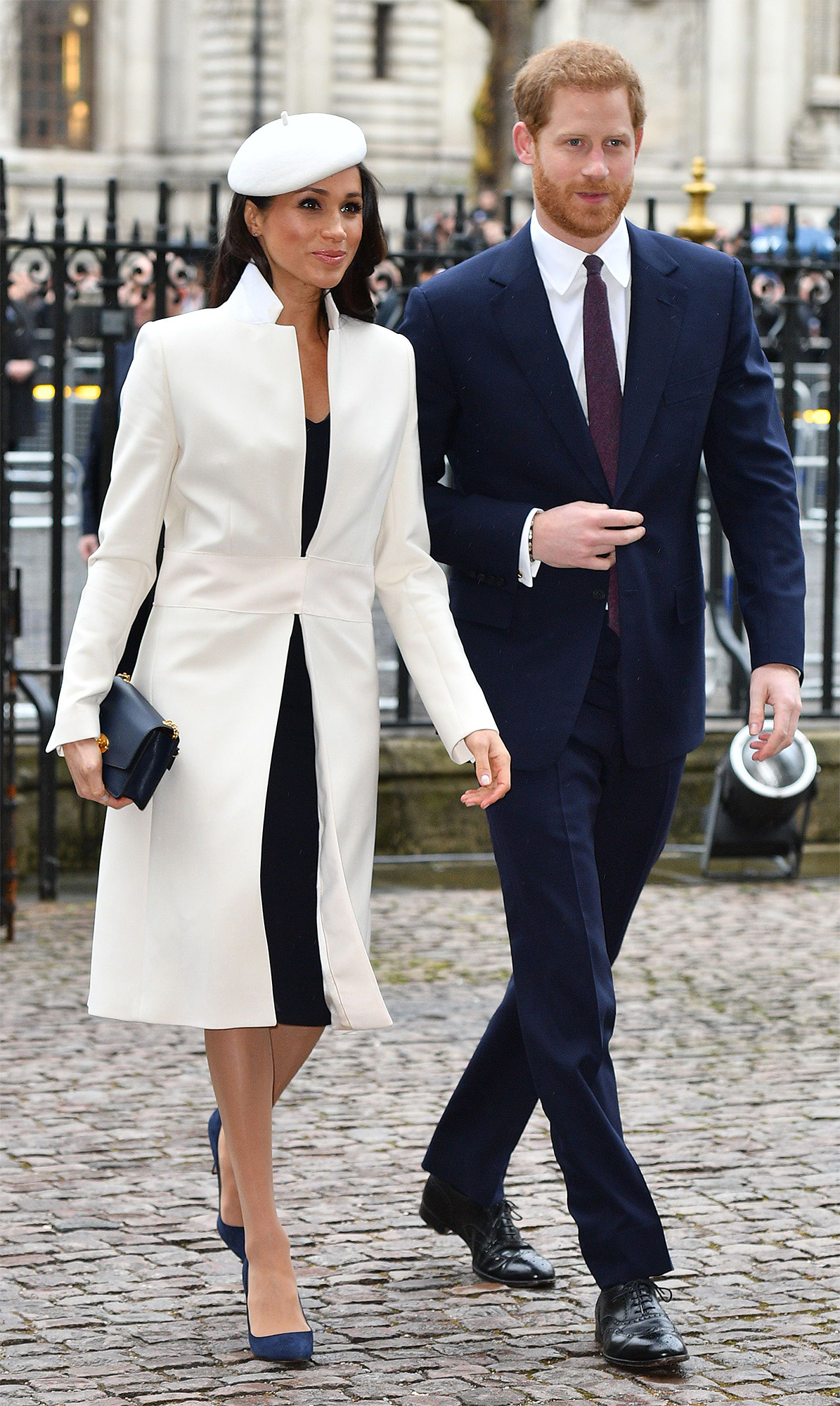 Why Prince Harry and Meghan Markle Won't Have a Prenup prince-harry2