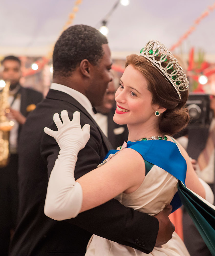 3 Things You Haven't Heard About Season 3 of The Crown