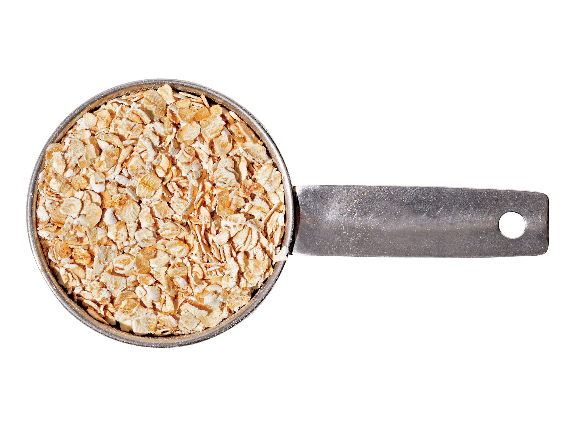 Quick Cooking Oats
