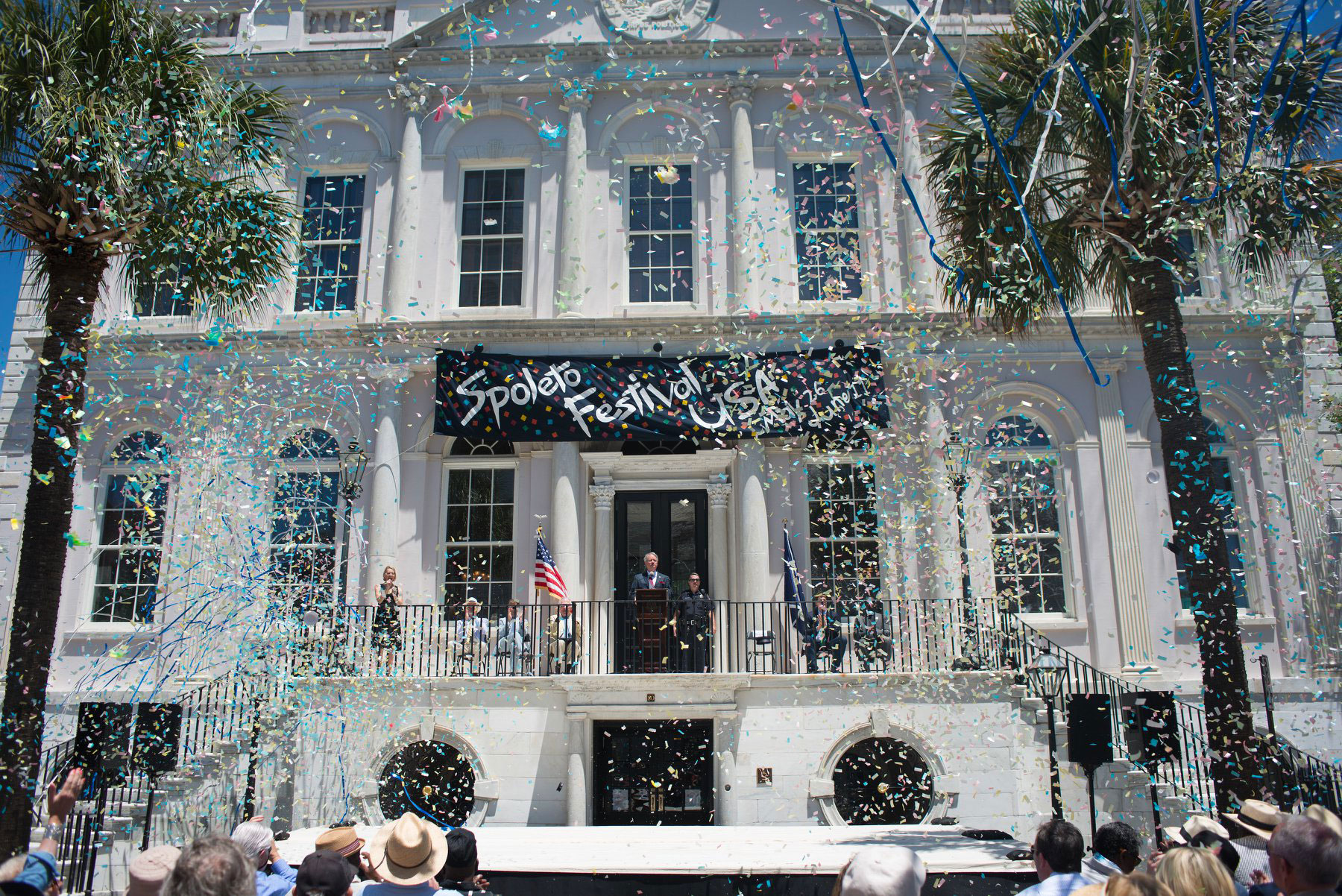 South's Best Festival: Spoleto Festival USA
