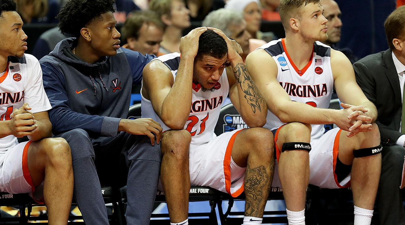 Virginia Ends Historic Season by Suffering Biggest Upset in College Basketball History
