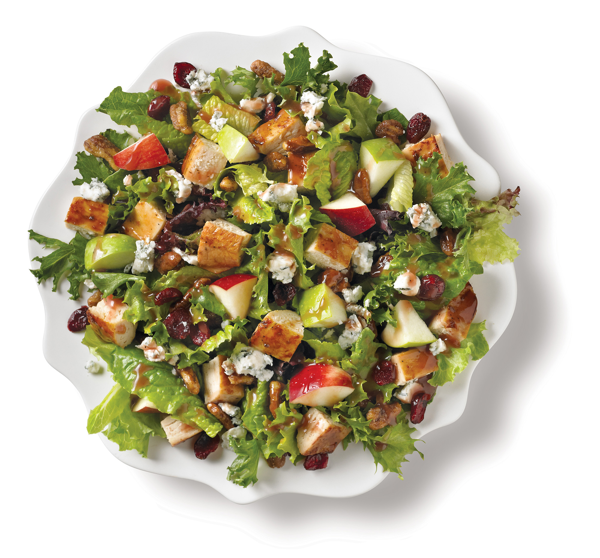 The Healthiest Meals to Order at Fast Food and Chain Restaurants