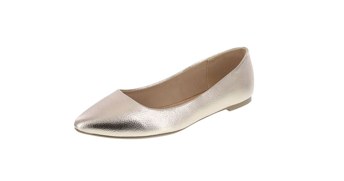 gigi-point-flat-metallic