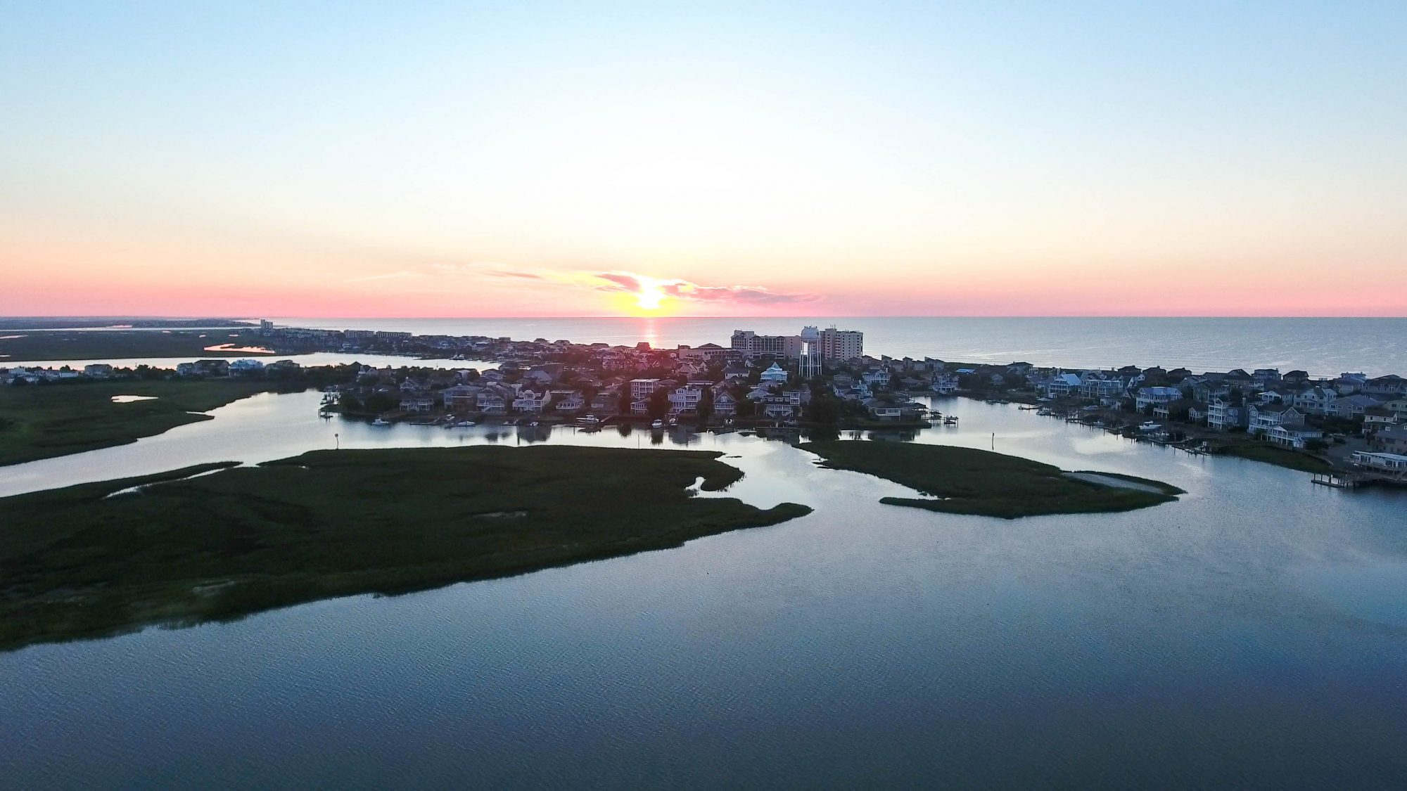 8. Wrightsville Beach, North Carolina