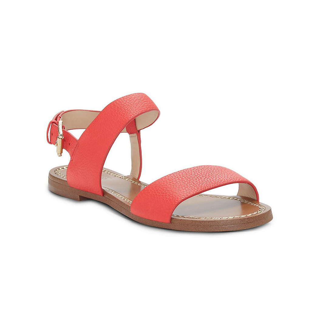 Vince Camuto Rentin sandal in Hot N' Spicy