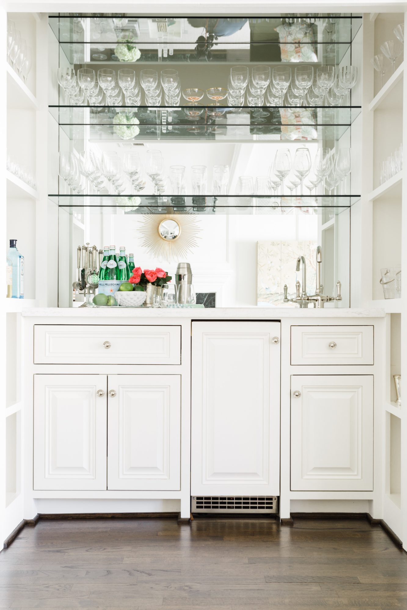 Closet Minibars Are En Vogue for 2018- Southern Living