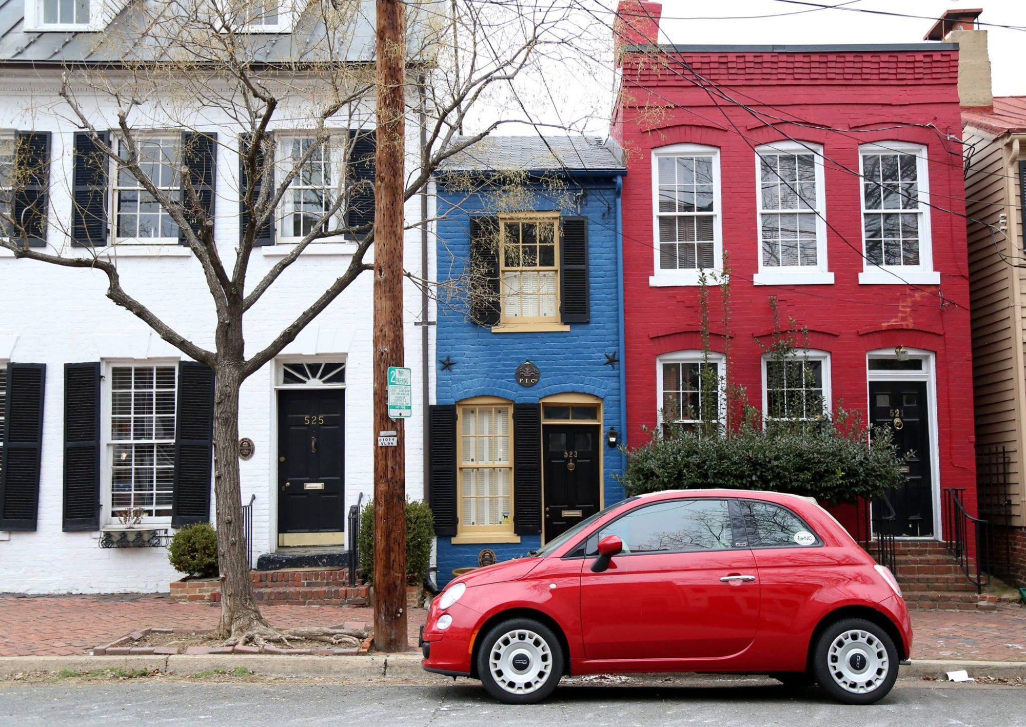 Southern Living Hollensbury Spite House Alexandria