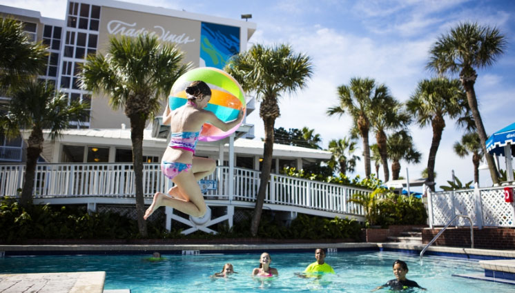 The Best All-Inclusive Resorts in Florida—Because Vacation Should Be Easy