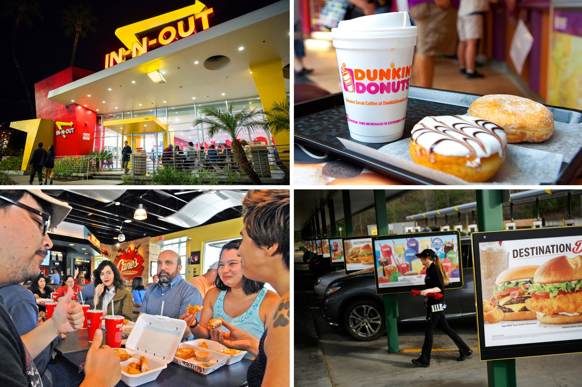 This Is the Best Fast Food Chain in America