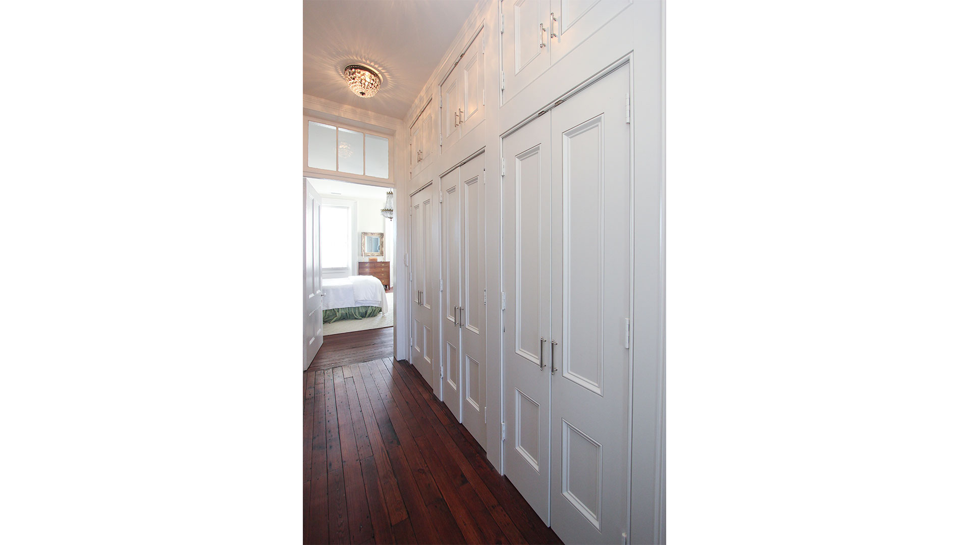 Southern Living 44 Battery Charleston Hallway Storage