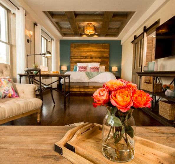Guest Photo Of Pioneer Woman Hotel Southern Living