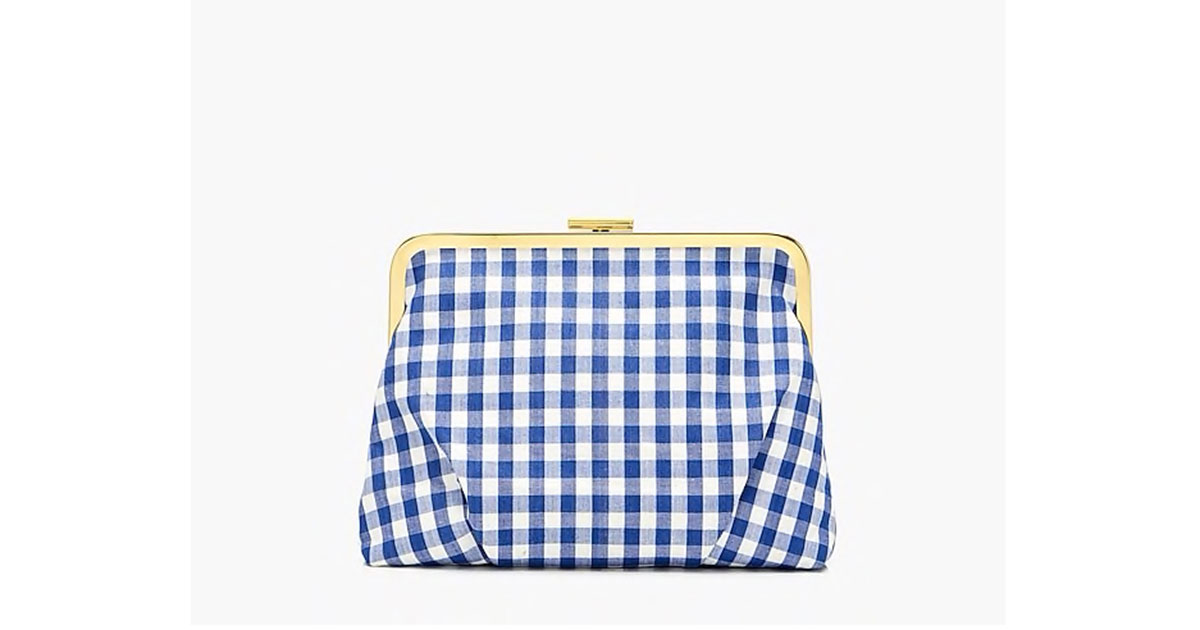 frame-clutch-gingham