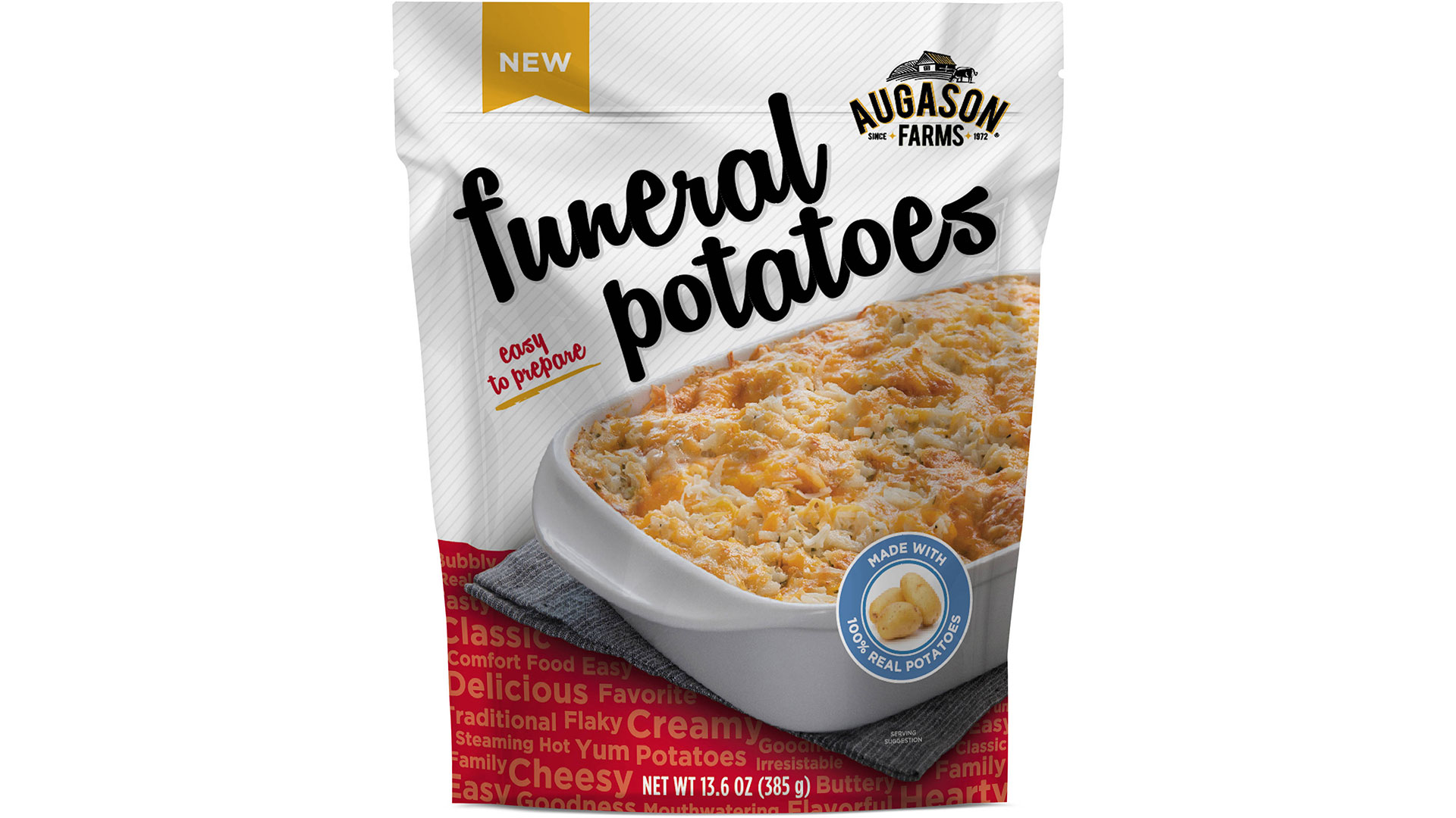 Walmart Has Started Selling Funeral Potatoes and the Internet is Losing It