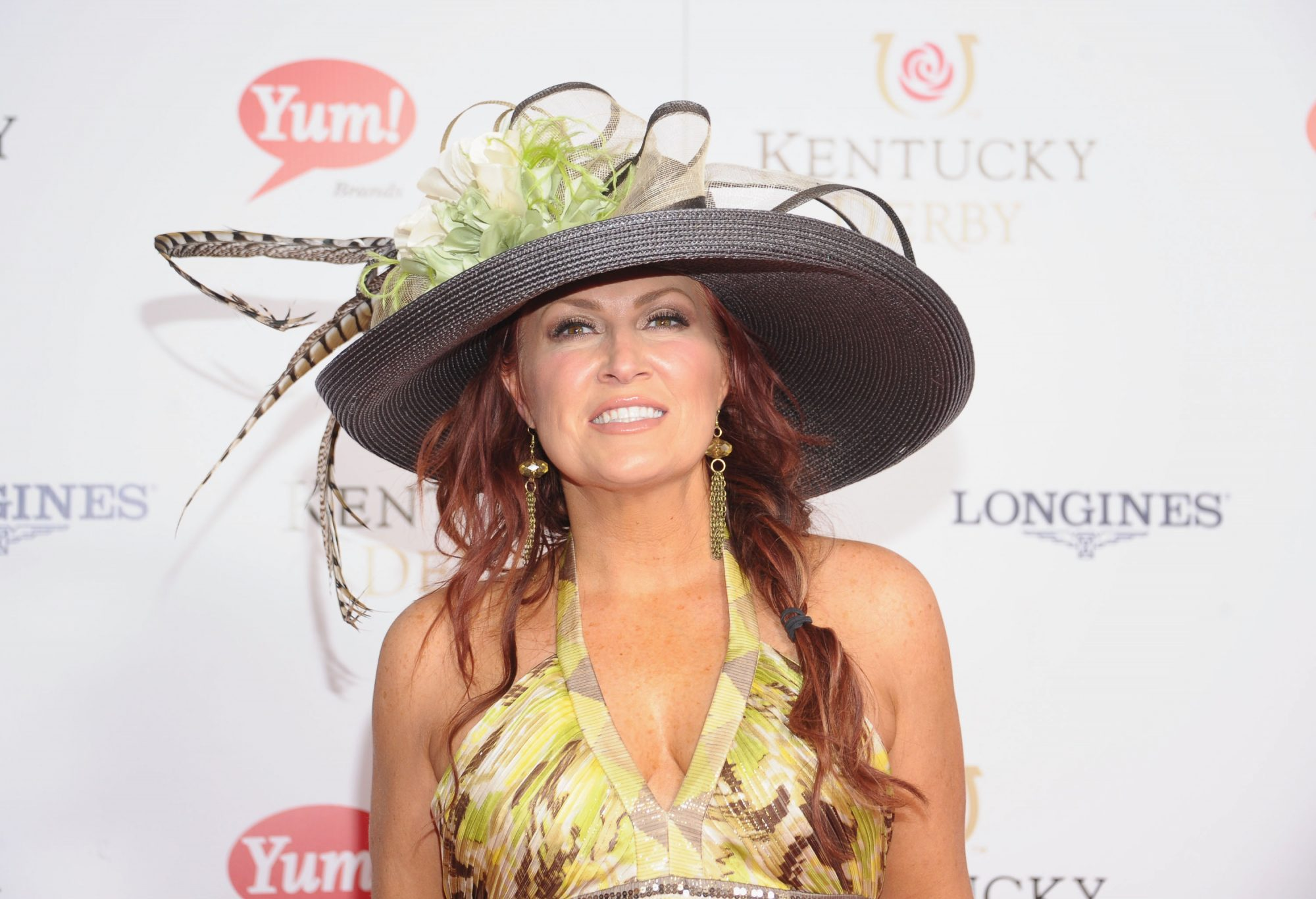 Southern Living Jo Dee Messina Cancer Update