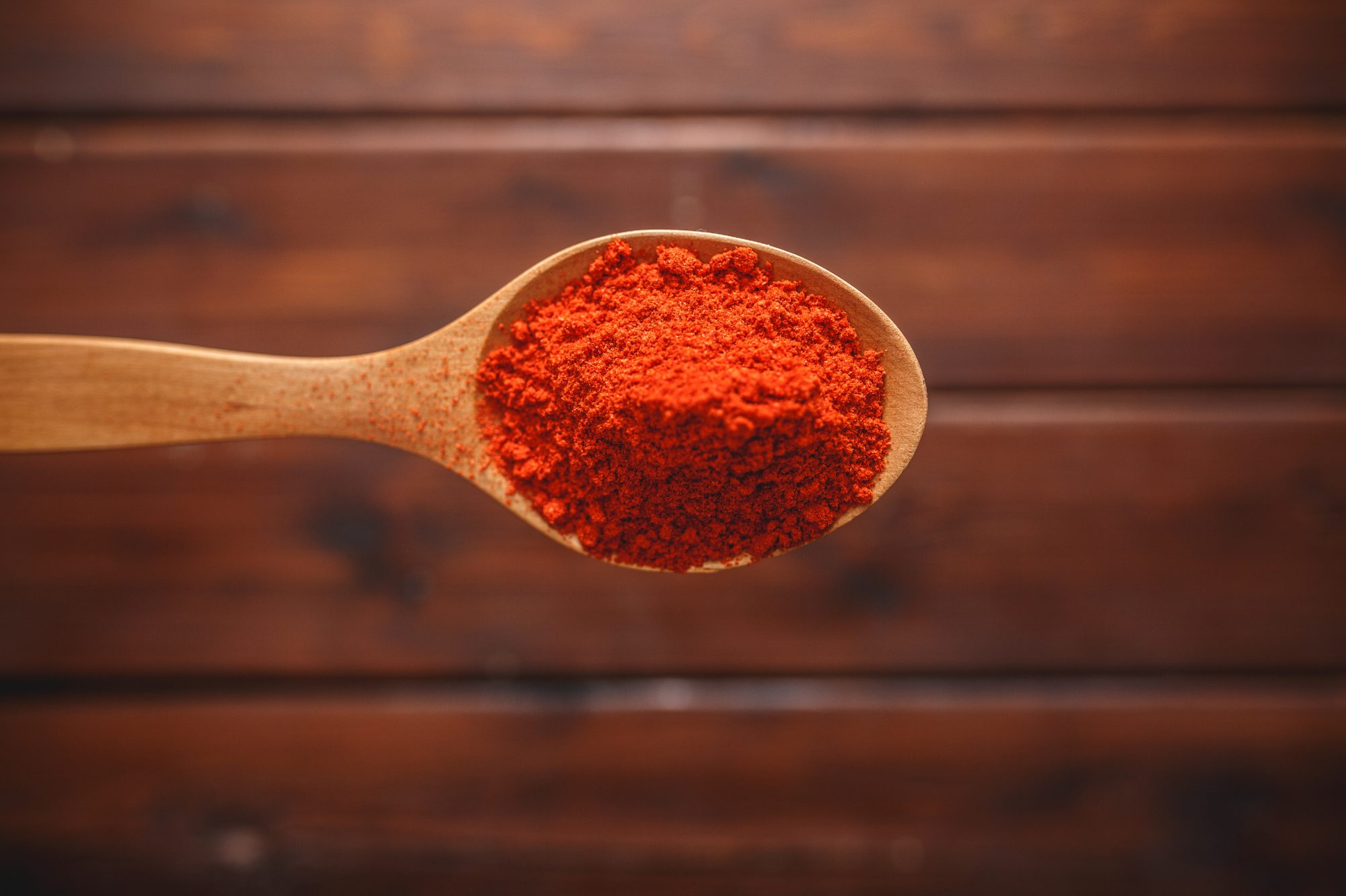 How to Use Bell Pepper Peels to Make a Delicious Homemade Version of Paprika